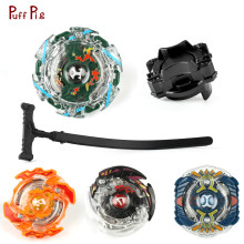 Beyblade Burst Toys Arena Sale Beyblades Toupie Bayblade Metal Fusion Avec Lanceur God 4D Spinning Top Bey Blades Toys For Child(China)
