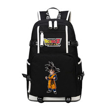 DragonBall Backpacks ( 16 styles)