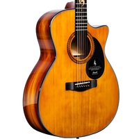 40inch Spruce Solid Top acoustic guitar 41inch GA D folk guiar solid top wood guitar with pickup fingerboard guitar safe package