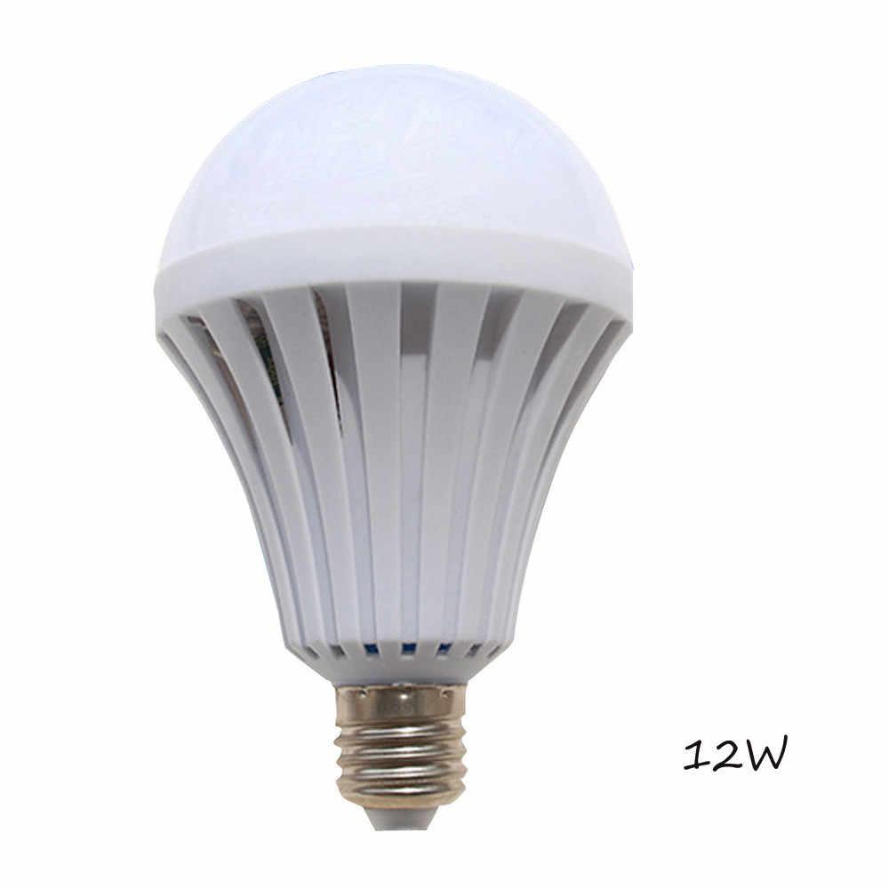 Движения PIR Сенсор ночные лампы E27 инфракрасный корпус 5 Вт 7 Вт 12 Вт 220V Стандартный Ванная комната Лестницы Ночная аварийная ночью светодиодный освещение #20