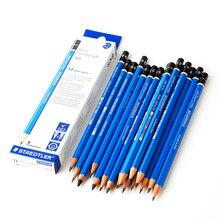 ピース/セットマルチグレースケール 書き込みスケッチ描画鉛筆画材 B/2B/3B/4B/5B/6B/7B/8B H/3
