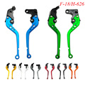 Brake Clutch Levers for Honda CB599 CB600 HORNET 98-06 CB919 02-07 CBR600 91-07 CBR900RR 93-99 VTX1300 03-08 NC700 12-13 New