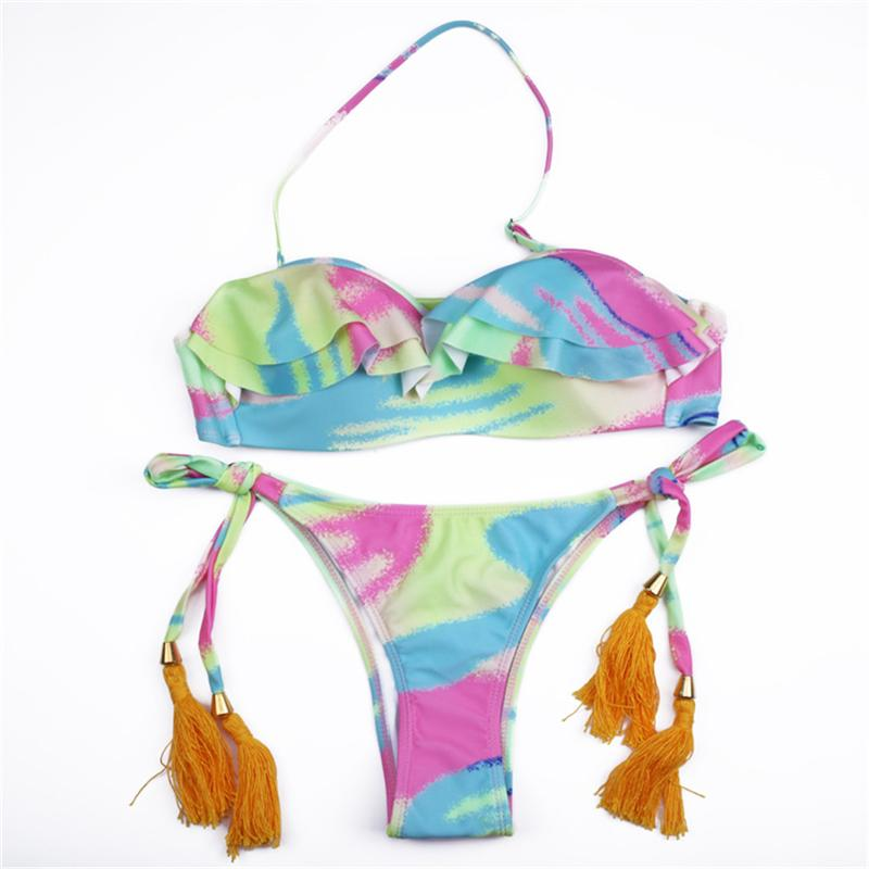 stripsky-bikini-2018-women-dot-print-swimwear-tassel-swimsuit-halter-bikini-set-bandeau-biquini-swimming-suits-push-up-swimwear-4