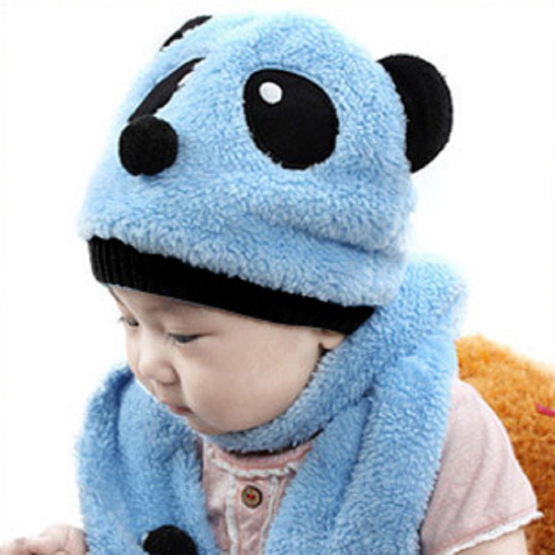 Knitting Pattern For Baby Hat And Scarf : Online Buy Wholesale baby boy hat knitting pattern free from China baby boy h...
