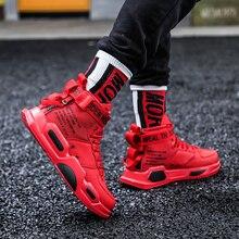 Bakset Homme мужская спортивная обувь 2019 новый бренд мужские и женские дышащие баскетбольные кроссовки легкие баскетбольные кроссовки Нескользящие кроссовки