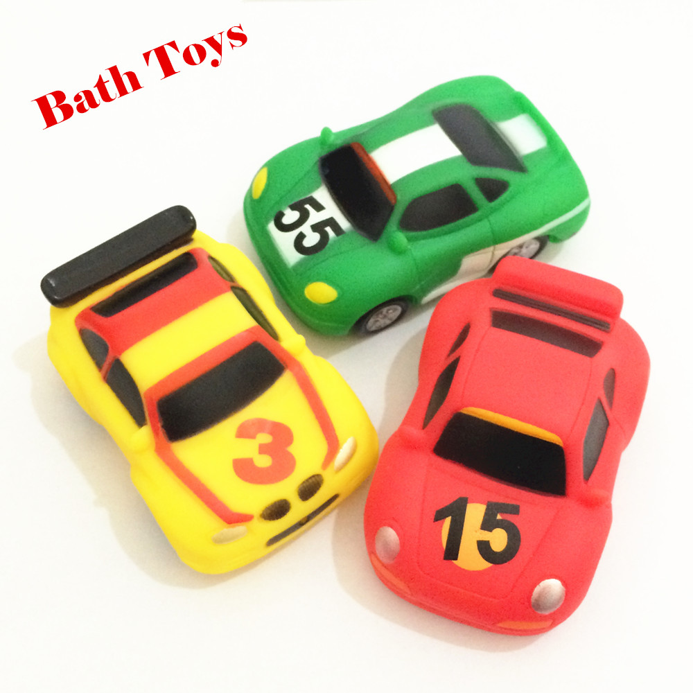 Toys Rubber 92