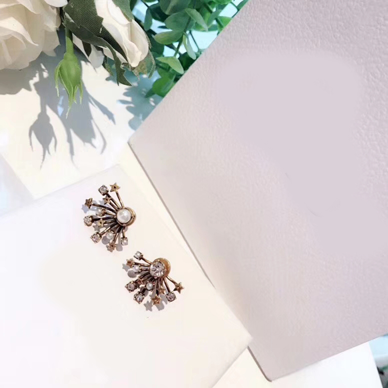 Ms 925 sterling silver earrings fireworks 2019 classic fashion miracle jewelry fashion festival euramerican style jewelry giftsMs 925 sterling silver earrings fireworks 2019 classic fashion miracle jewelry fashion festival euramerican style jewelry gifts