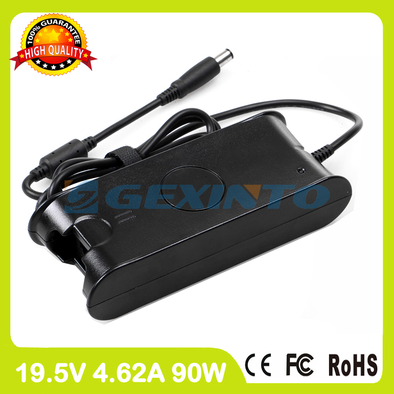 19.5v 4.62a 90w Laptop Charger Ac Power Adapter Yd9w8 Yp368 For Dell Vostro P22g T7250 14 L401x Ultrabook 15 15d 15z Complete Range Of Articles Laptop Accessories