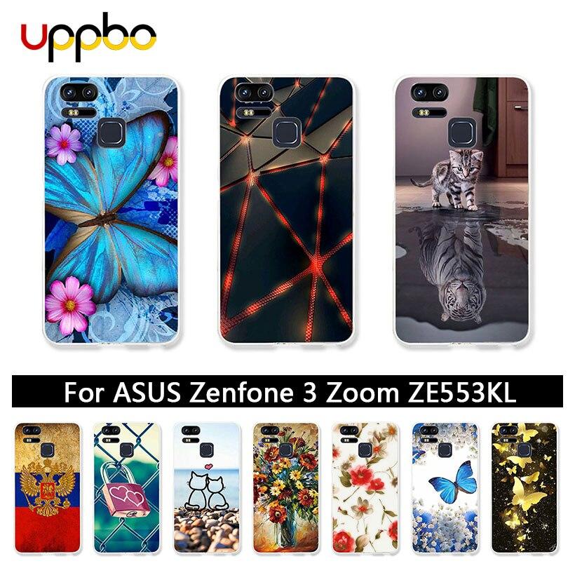 Worldwide delivery asus zenfone 3 zoom ze553kl case in NaBaRa Online