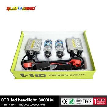 C3 35W Canbus xenon D2 D2S D2C 4300K 5000K 6000K 8000K 10000K Car Headlight Xenon HID Conversion KIT D2 xenon