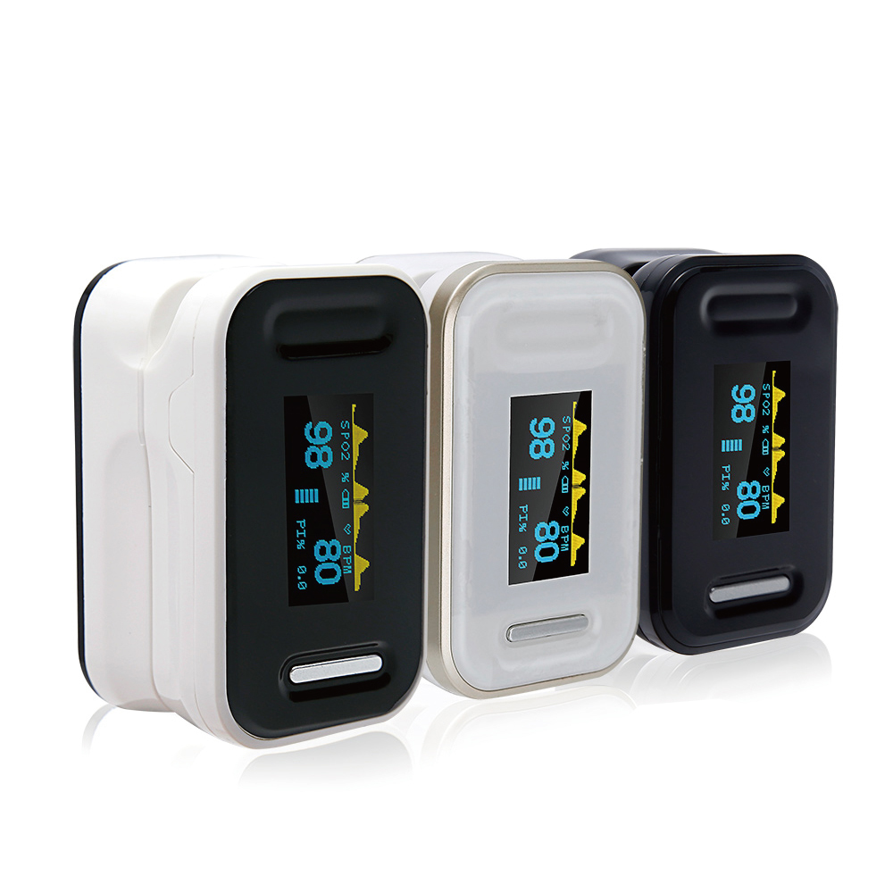 Yongrow Pulse Oximeter Digital Fingertip Oximeter Pediatric Blood Oxygen Saturation Monitor Portable Pulse Oximeter Spo2 De Dedo hot sale mini spo2 fingertip pulse instant read digital oximeter blood oxygen sensor saturation monitor meter
