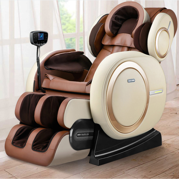 household full automatic space capsule massage chair ...