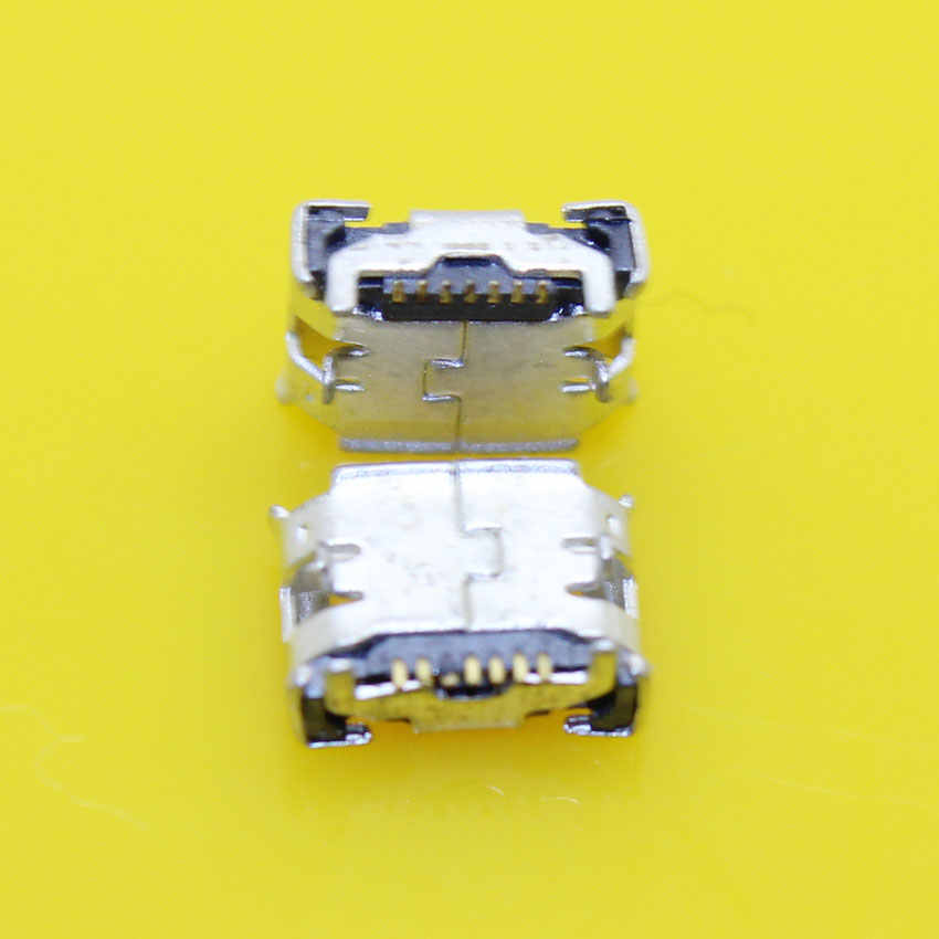 Для Samsung Lenovo Huawei ZTE Coolpad Android мобильного телефона Планшеты PC Зарядка порт Mini Micro USB разъем 7pin