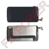 For BQ Aquaris 5 HD LCD Screen Display With Touch Digitizer Assembly By Free Shipping 100