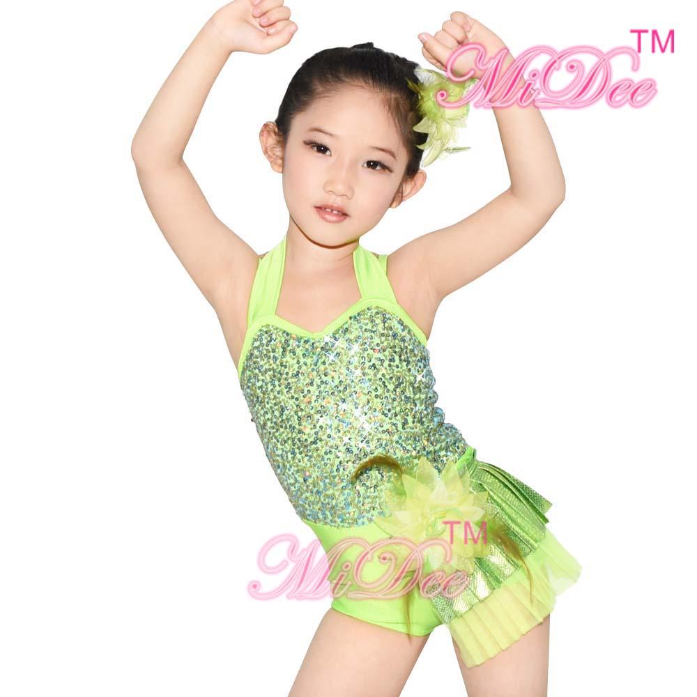 74f6131fdb56 MiDee Tap Dance Costumes Jazz Costumes Hip Hop Dance Clothes ...