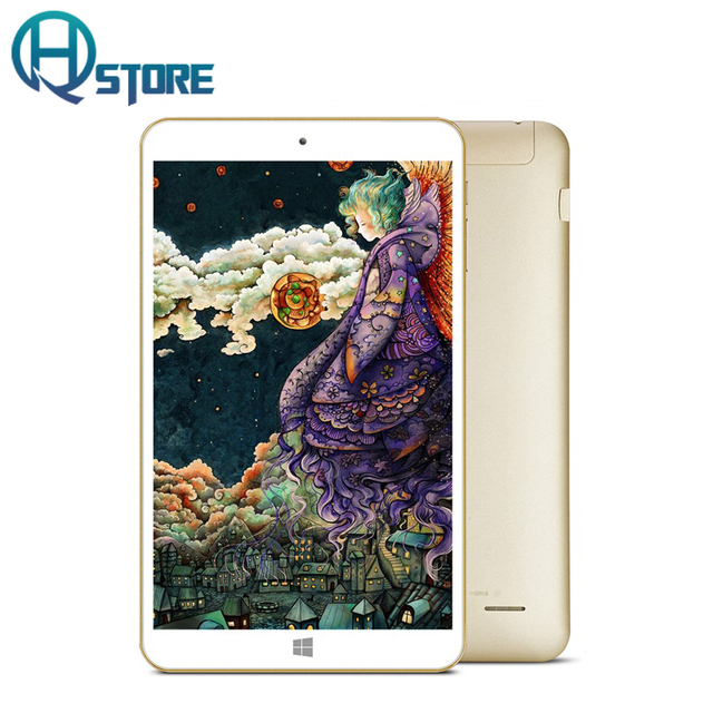 Onda V80 Plus 8.0 inch Dual OS Windows 10 & Android 5.1 Tablet PC 2GB RAM 32GB ROM Intel Z8300 Metal Body HDMI Output HD IPS
