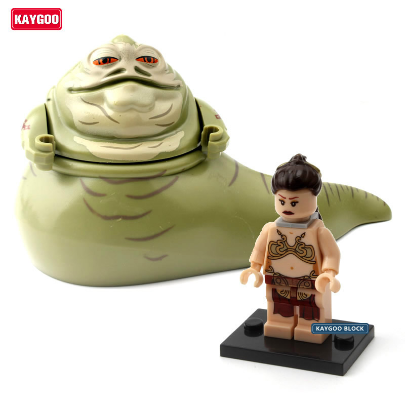 Kaygoo Han Solo Star Series Space War Tauntaun skywalker Darth Vader Deback Jabba Slave Leia Building Blocks set toys kids boys clothes shirt top jacket coat jeans pants wedding party outfits 3pcs boys clothing outfit set