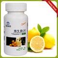 100% natural da pele clareamento suplementos de vitamina C comprimidos de tratamento de clareamento da pele