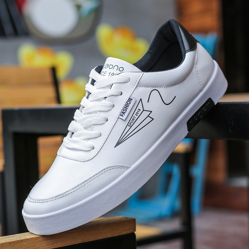 Men Casual Shoes Breathable Male Tenis Masculino feather Print Shoes Zapatos Hombre Sapatos Outdoor Flats Shoes Sneakers 3