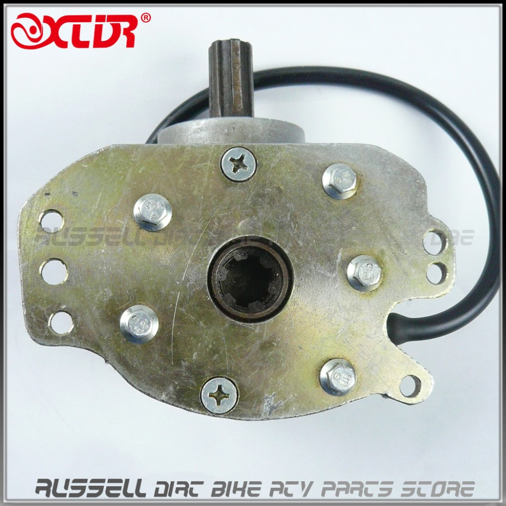 Image 5 - Reverse Gear Box Assy drive by shaft reverse gear transfer case 