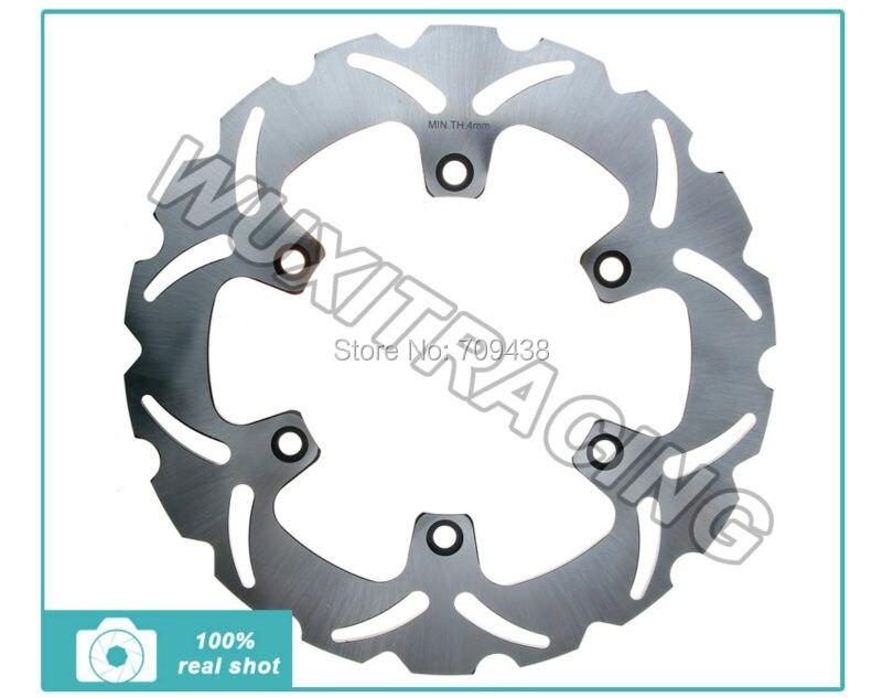 Front Brake Disc Rotor For CAGIVA CANYON 500 500CC 99-00 1999-2000 CANYON 600 600CC 95-99 1995 1996 1997 1998 1999