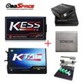 Newest Kess V2 V2.3 4.036 OBD2 Manager+ K-TAG 2.13 FW 6.070 K TAG ECU Programmer+ FGTECH Galletto 4 Master v54 BDM Frame BDM 100