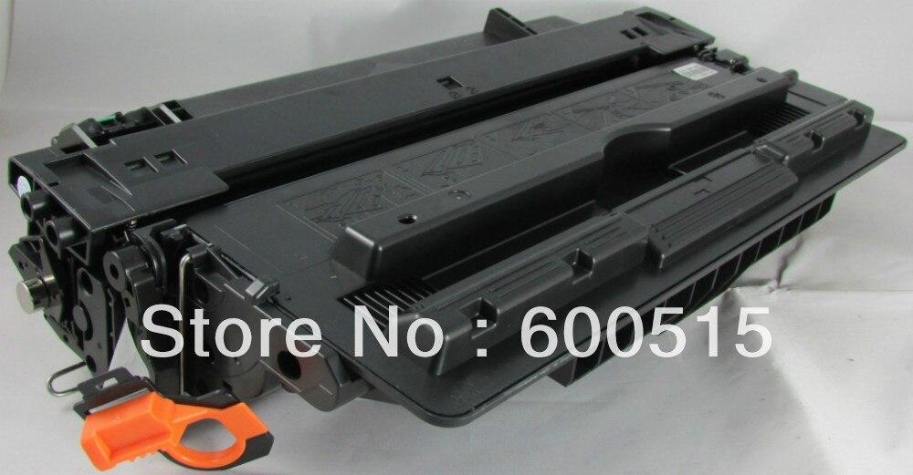 C7516A black toner cartridge compatible HP Laserjet 5200