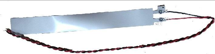 Free shipping DT4-028K piezoelectric thin film sensor sleep vibration sensor