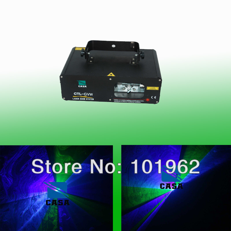 hot sell dj equipment green violet mix color 280mw laser light projector show in stage lighting. Black Bedroom Furniture Sets. Home Design Ideas