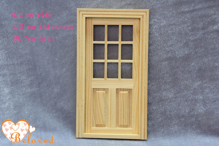 Online Buy Wholesale Unfinished Dollhouse Furniture From