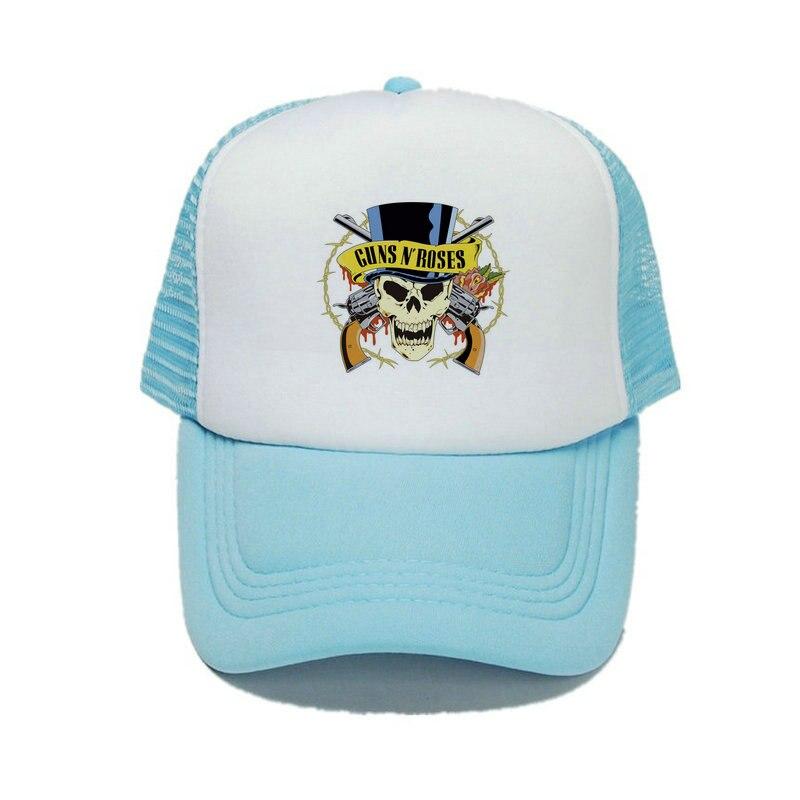 black trucker hat YY44929