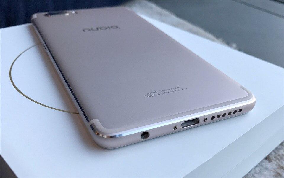 Международная прошивка Оригинал Нубия M2 4 ГБ Оперативная память 128GGB Встроенная память 5,5 дюймов Android сотовый телефон Snapdragon 625 Octa Core Dual SIM P