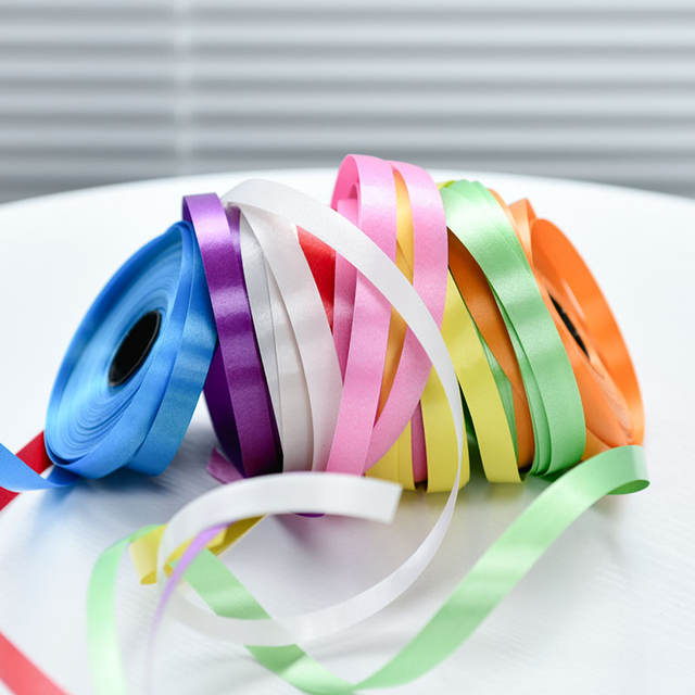 Balloon Foil Rope