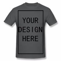 사용자 정의 셔츠 추가 자신의 사용자 정의 텍스트 이름 사진 또는 메시
