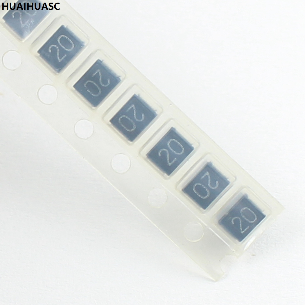 10pcs lot koa ccp smd smt 1210 2a 72v micro chip fuse ccp2e20te in fuses from home improvement on aliexpress com alibaba group [ 1050 x 1050 Pixel ]