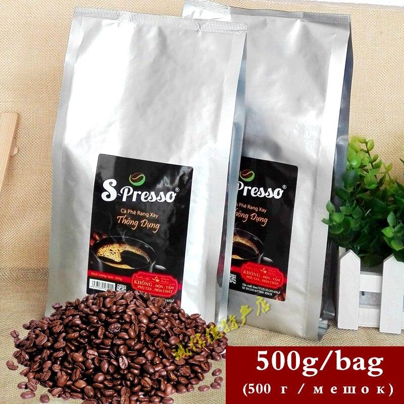 оптовая торговля кофе в зернах