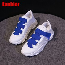 Woman casual shoes Breathable 2019 Sneakers Women New Arriva