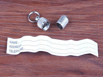 pet-dog-cat-address-label-barrel-storage-tube-silver-identification-card-pet-this-tube-contains-important-emergency-information