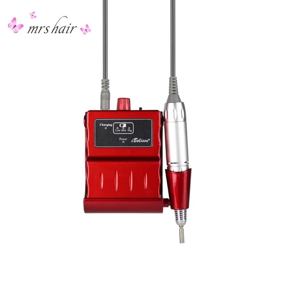 Electric Manicure Drills (1)
