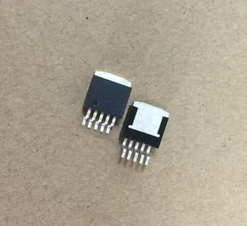 5pcs LM2577S-ADJ LM2577-ADJ TO263