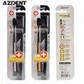 8 unid/4 pack cepillo de dientes de bambú del carbón de leña nano negro niños viajan brosse a abolladuras ultra soft cepillo de dientes al por mayor cepillo para adultos