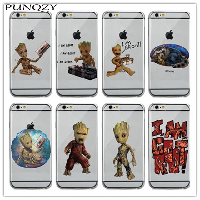 coque iphone 6 groot