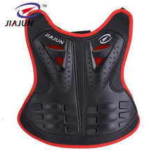 JIAJUN Ski Snowboard Back Support Motorcycle Protector Shoulder Underarmor sport Motocross Protection