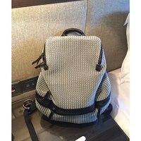 Fashion Travel bag designer large backpack for women 2018 female backpack travel backpack bag girls school bags
