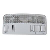 DWCX ITD 947 105 Cinza Interior Dome Light Reading Lamp para VW Golf Jetta Bora MK4 Passat B5 1999 2000 2001 2002 2003 2004