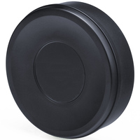 Snap-on Vorne Objektivdeckel deckel für NIKON Objektiv AF-S NIKKOR 14-24mm f/2,8G ED 14-24 F2.8 Vorne dslr kamera körper Freies verschiffen