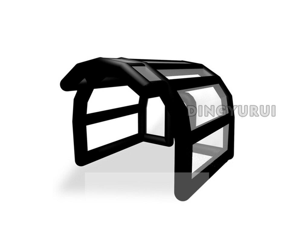 Tente gonflable noire gonflable d'événement de fabricants de tente gonflable