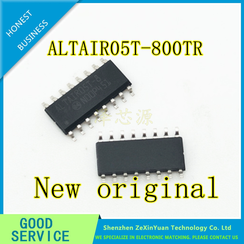 20PCS/LOT ALTAIR05T-800TR ALTAIR05T-8 ALTAIR05T SOP-16  NEW
