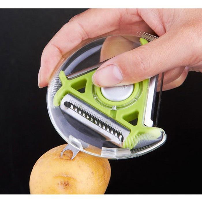 2015 nuevos utensilios de cocina Gadgets novedad del hogar 3 1 ...