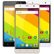 Timmy M20 5.5 pouces Android 6.0 Smartphone 3G Phablet MT6580 Quad Core 1.3 GHz 1 GB RAM 8 GB ROM Capteur D'empreintes Digitales OTG Bluetooth 4.0